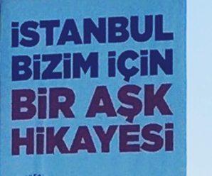 """BİR AŞK HİKAYESİ""YMİŞ!.."
