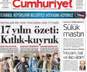 İŞTE, AKP'NİN BÜYÜK BAŞARISI!..