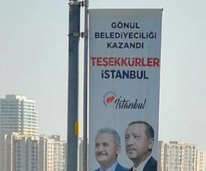 BASKIN ÇIKMA TAKTİĞİ!